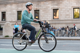 Bike Sharing Company to Boston: Don't Ride our Bikes Nude