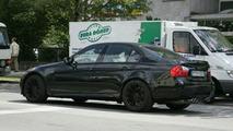 BMW M3 4-Door Sedan Latest Spy Photos