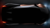 Peugeot Onyx concept teased for Paris debut [video]