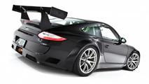 Street-legal Porsche 911 RSR by Champion Motorsports