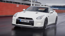 Nissan GT-R Track Pack launched in UK, pricing announced