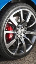 Vauxhall VXR8 Tourer 27.3.2013