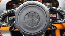 McLaren MP4-12C Spider Terso by FAB Design