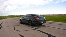 Ford Taurus SHO by Hennessey Performance 25.04.2013