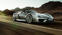 Porsche 984 under development, could be based on the 918 Spyder - report