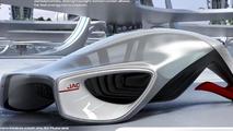 JAC Motors HEFEI (Harmonious Eco-Friendly Efficient Infrastructure) 11.11.2013