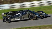 2014 Mazda SKYACTIV-D Prototype Racer 14.11.2013