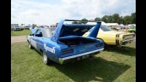 Plymouth Road Runner Superbird