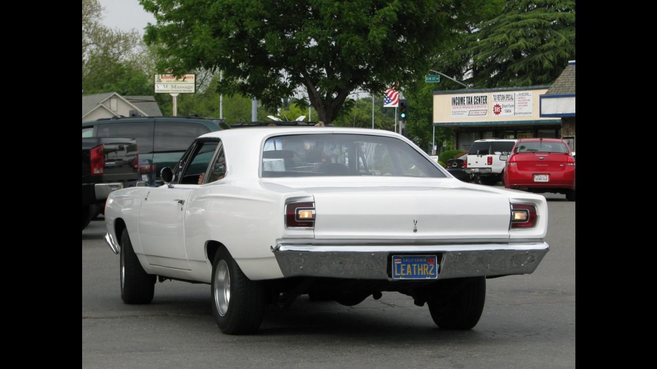 Mercury Monterey Special Custom Convertible