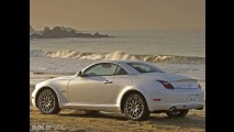 Lexus SC 430 Pebble Beach Edition