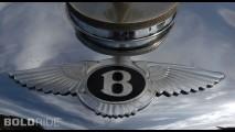 Bentley 3 1/2 Litre Drophead Coupe