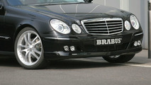 BRABUS PowerXtra D6 BLUE Kit Available