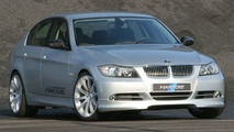 BMW 3 Series From Hartge