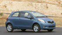 New Toyota Yaris