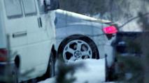 Audi R8 Supercar Spy Photos