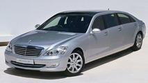 Binz S Class Limousine Concept
