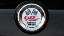 Holman & Moody TdF Mustang announced