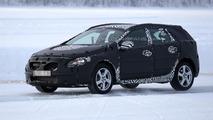 2013 Volvo V40 spy photo 08.2.2012