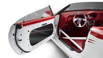 Scion FR-S Speedster by Cartel Customs