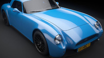 2014 Huet Brothers HB Coupe Road Racer