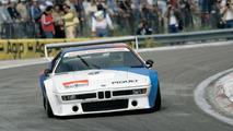 BMW M GmbH celebrates their 40th anniversary