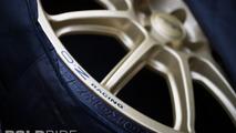 Subaru Impreza Prodrive P1