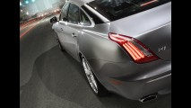 Vídeo mostra detalhes internos e externos do Novo Jaguar XJ 2010