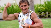Zanardi wins fourth Paralympic medal in Rio