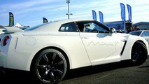 Nissan GT-R Performance Kits from Japan's Top Tuners