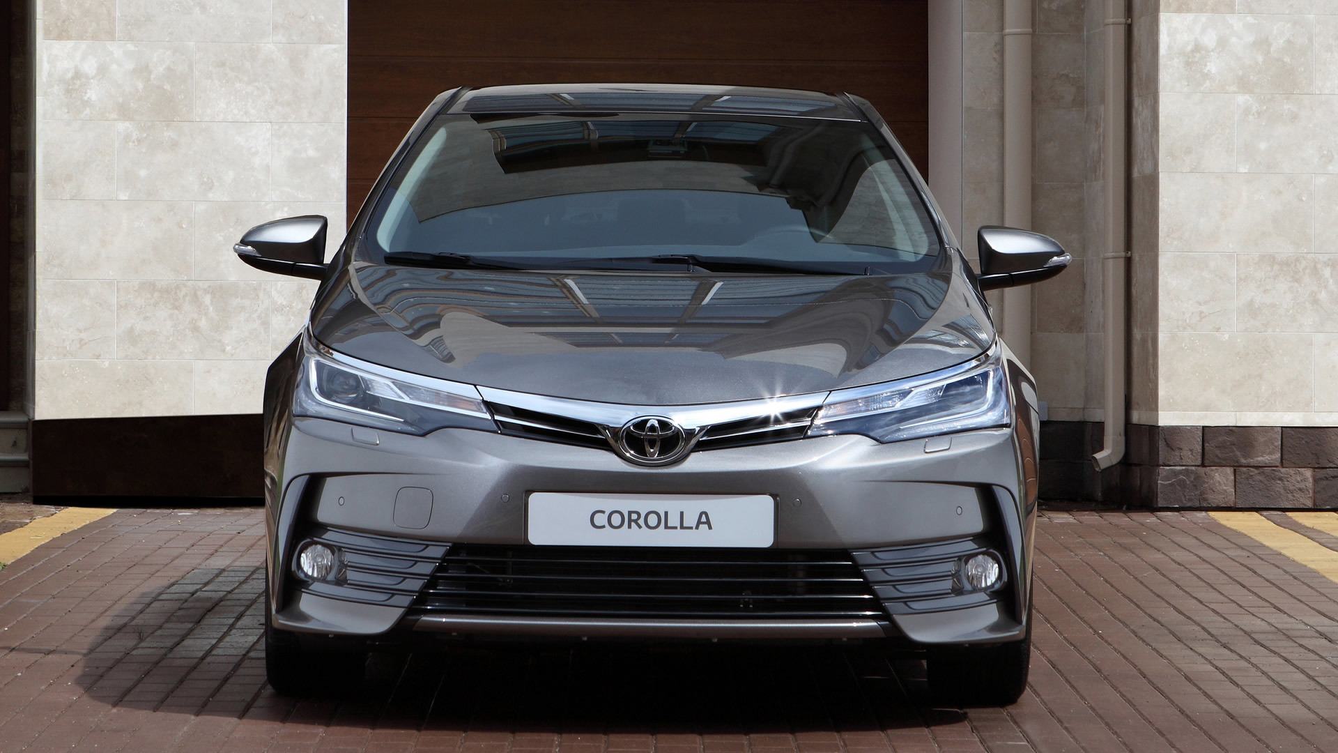 2018 Toyota Corolla | Autos Price, Release Date and Rumors