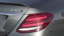 2017 Mercedes-AMG E63 Sedan