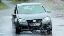 Volkswagen Golf GTI ESP Plus Steering Impulse