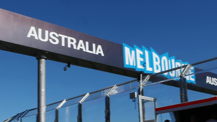 Melbourne set to lose opening Grand Prix honour in 2014