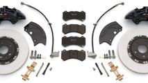 Camaro ZL1 front brake kit