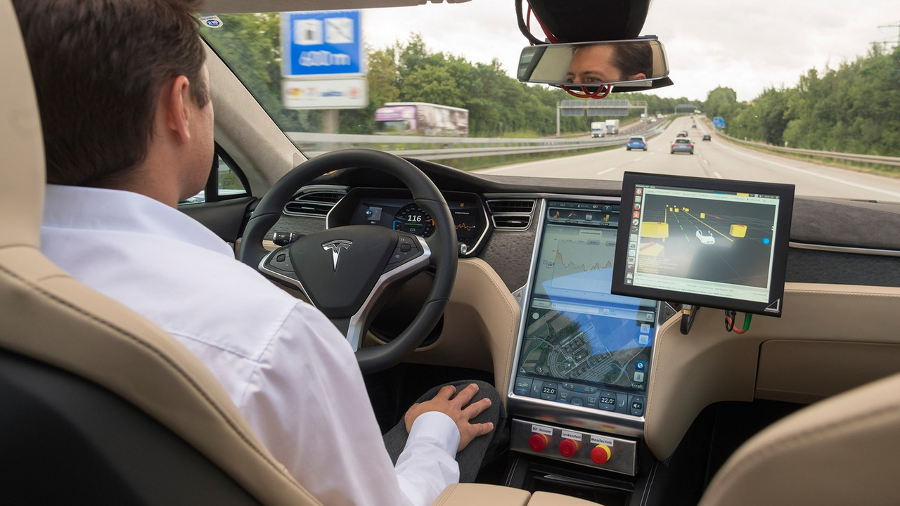 Bosch showcases new solutions for automated driving and parking