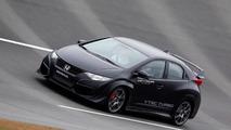 2015 Honda Civic Type R development prototype revealed [video]