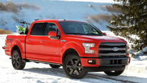 2015 Ford F-150 to eschew the Tremor & SVT Raptor variants - report