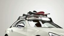 2008 Mercedes SLK Accessory line