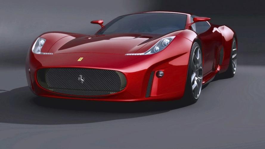 Ferrari F430 Successor: Let the Speculations Begin!