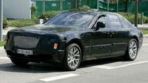 New Rolls Royce RR4 Details Emerge