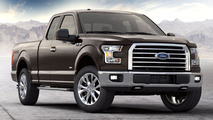 Ford opens significant sales lead in 2017 with big February