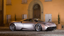 Pagani Huayra Nürburgring Edition in the works - report