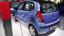 Hyundai i10 Electric Unveiled in Frankfurt