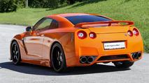Nissan GT-R tuned by Koenigseder 30.07.2010