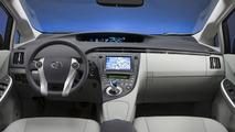 Plugin Toyota Prius Hitting 65MPG in Early Tests