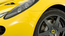 Lotus Elise Club Racer