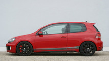 Volskwagen Golf VI GTI  by MTM