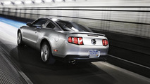 2015 Ford Mustang to feature a four-cylinder engine - report