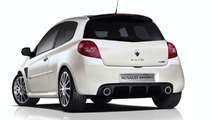 Renault Clio 20th Anniversary Special Edition Announced