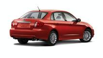 2008 Impreza 2.5 i sedan